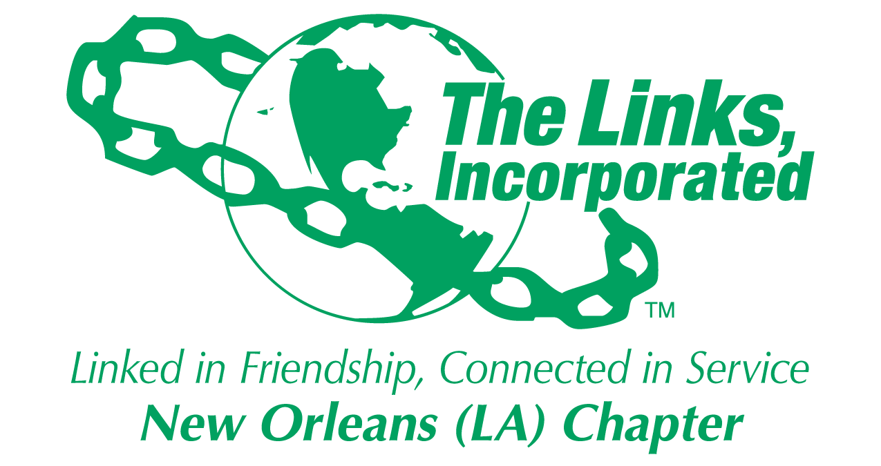 New Orleans Chapter of The Links Incorporated